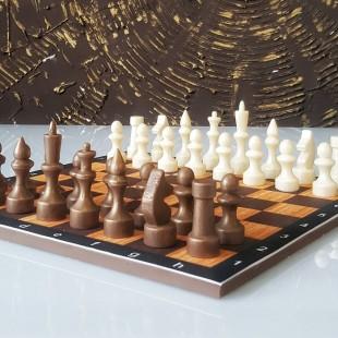 "Фигура шоколадная ""Шахматы"" 1310 гр."