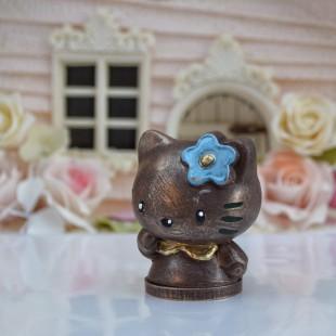 "Фигура шоколадная ""Kitty"""