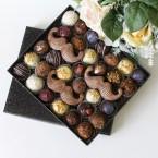 Набор конфет ручной работы Усатый