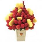 фруктовый букет  №7