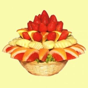 фруктовый букет  №3