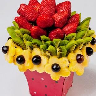 фруктовый букет  №9